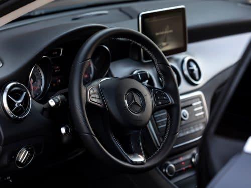 Business-Fotografie NRW - Produktfotografie - Car
