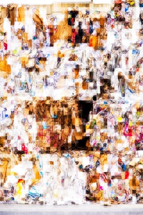 Corporate Art / Michael Bergmann - Businessfotografie NRW